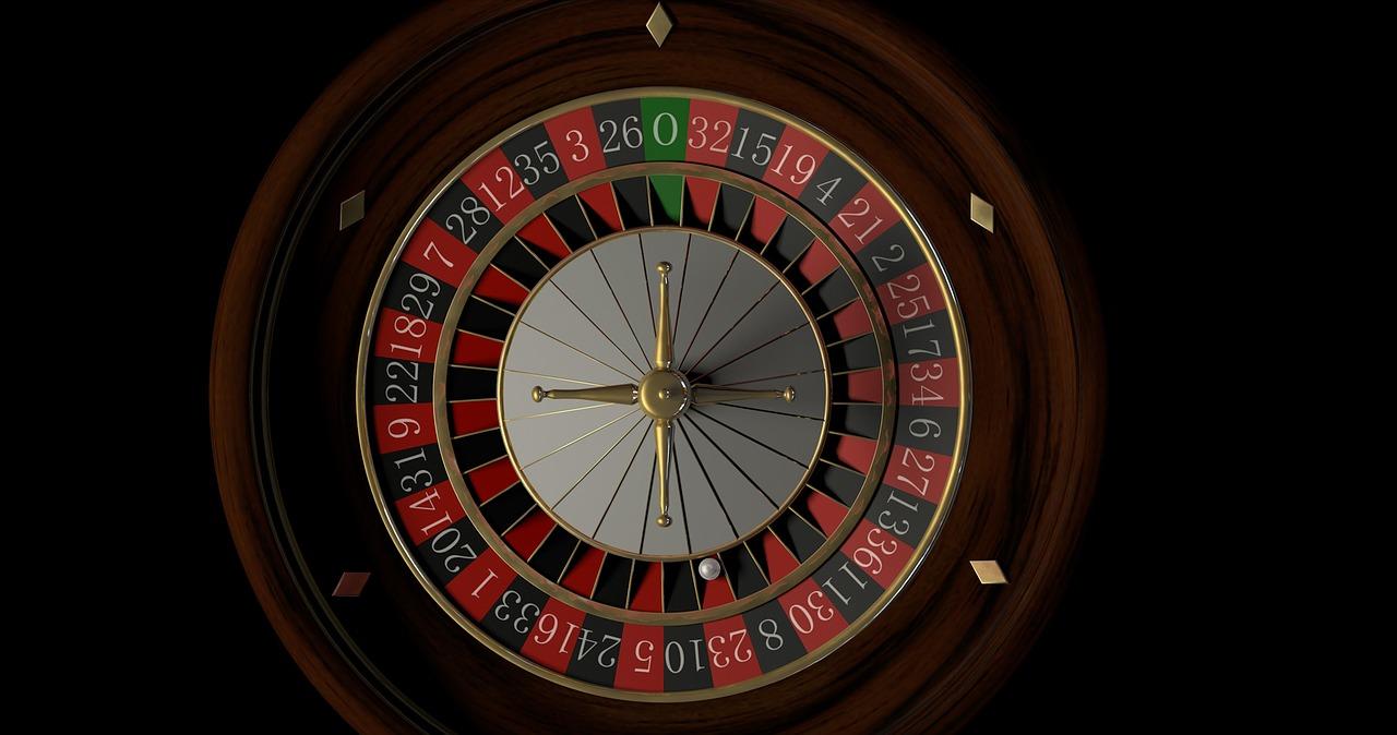 Cum se pariază la jocul de rouletă?